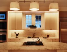 73 Fifth Avenue Kitchen