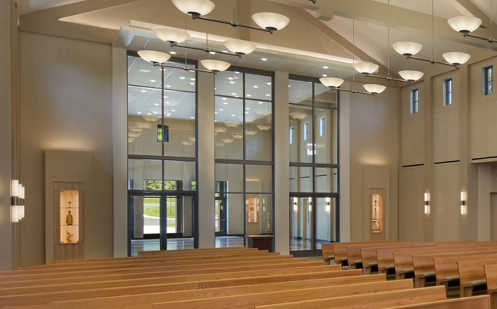 Catholic Church of the Nativity, Church of the Nativity, Spring Hills, Nashville, TN, Tennessee, architecture, design, worship, new construction, exterior, interior