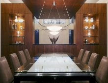 Custom Dinning Table