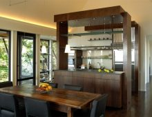 Woodside Kitchen
